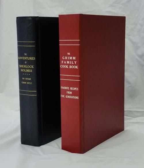 RegCookbook