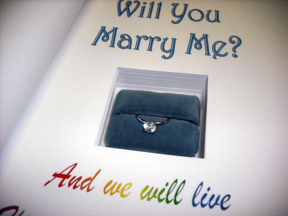 marrycloseup